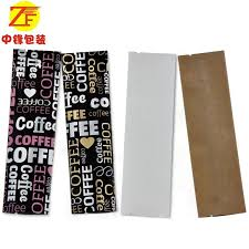 plastic strip pure aluminum foil bag