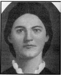 Adeline Cooper Burroughs (1846-1919) - Find A Grave Memorial