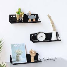 Floating Shelves Trays Bookshelves And Display Bookcase Modern Wood Shelving Units For Kids Bedroom Wall Mounted Storage Shelf Decorative Shelves Aliexpress