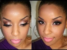 makeup tutorial african american