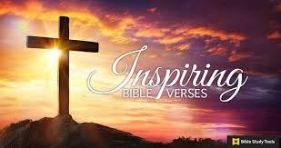 inspirational bible verses and quotes scriptures to encourage