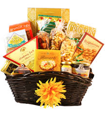 meat and cheese gift baskets