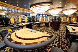 St Petersburg, Primorye considers casino cruise ships | AGB - Asia ...