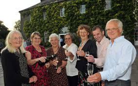 Myrtle Allen, Michelin-starred Irish restaurateur – obituary