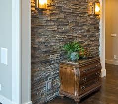 faux brick panels stone veneer