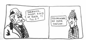 Image result for geology jokes