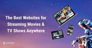10 Best FREE Streaming Sites for Movies & TV Shows in 2020