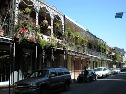 french quarter lunch spots in new orleans