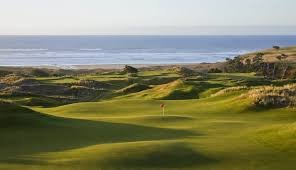 it cost to play at bandon dunes