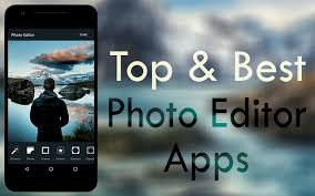 7 best android photo editor apps for