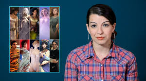 Damsel in Distress: Part 1 - Tropes vs Women in Video Games - YouTube