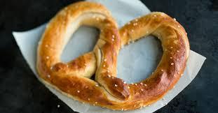 are pretzels healthy