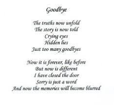 boss farewell poem com