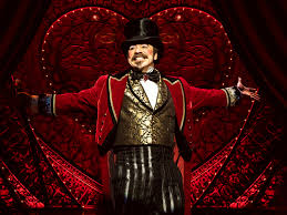 Moulin Rouge!'s Danny Burstein on His Failed Attempt at Painting Nails,  Singing Sia & More   Broadway Buzz   Broadway.com