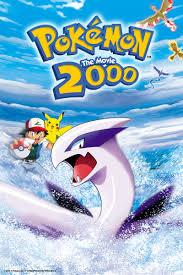Pokemon The Movie 2000 Movie Trailer, Reviews and More