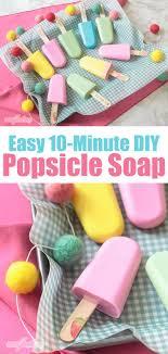 easy homemade soap recipe fruity