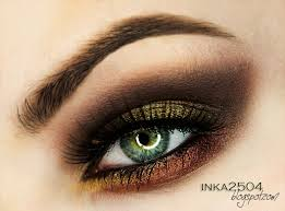 eye makeup last all day without