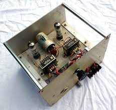 the best stereo valve amp in the world