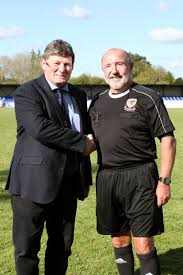 Lloyd Williams named chairman of new 'FAW Conference' management ...
