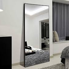 full length mirror bedroom floor mirror