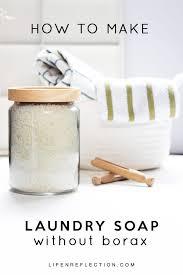 quick diy laundry detergent 5 minute recipe