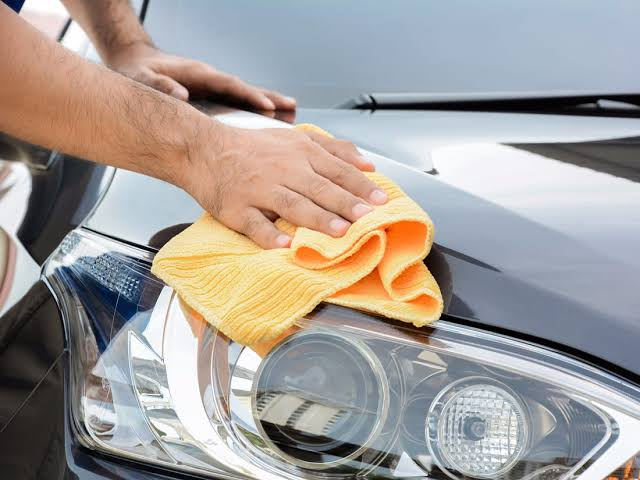 Best Quality Automotive and CaravanCleaning Products