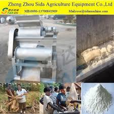 500kg Per Hour Cassava Fufu Grinding Machine For Sale - Buy ...