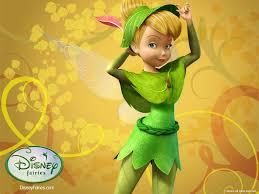 disney fairies images tinkerbell