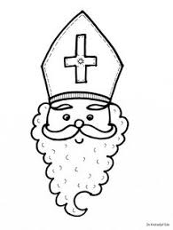 402 Beste Afbeeldingen Van Sint In 2020 Sinterklaas Knutselen