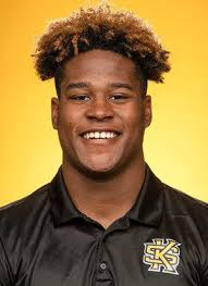 Mill Creek grad, Kennesaw State football player Adrian Jackson expected to  make full recovery | Sports | gwinnettdailypost.com