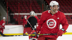 Canes' captain Justin Williams to 'step away' from NHL   Raleigh ...