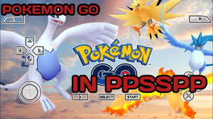 HOW TO DOWNLOAD POKEMON GO ON PPSSPP 100000% WORKING ON PPSSPP by ...