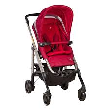 coche travel system bebe confort loola