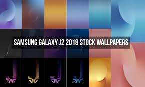 samsung galaxy j2 2018 stock wallpapers