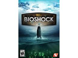 Bioshock The Collection Online Game Code Newegg Com
