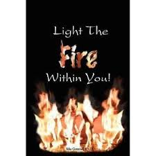 Light the Fire Within You by Ida Greene (1991, Paperback, Revised)  9781881165019 | eBay
