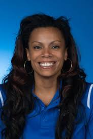 Jenna Smith - Assistant Coach - Staff Directory - Indiana State University  Athletics