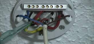 light fixture wiring diagram wiring