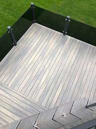 Composite Decking Chart Fencing