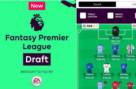 Fantasy Premier League confirms long-awaited 'draft' format for 2017/18  season