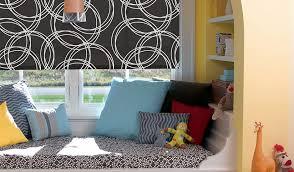 Custom Window Treatments For Kids Budget Blinds