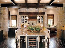 texas style ranch house plans indoor
