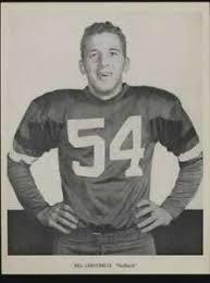 1951 Ottawa Rough Riders Team Issue #6 Bill Larochelle EX 51049 | eBay
