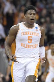 Zion native Schofield thinks he can follow Brunson's example