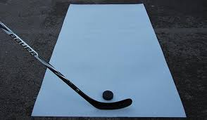 build or the best hockey shot pad