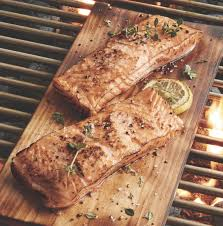 grilling in foil salmon corn and more