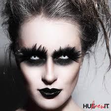 goth makeup tutorial saubhaya makeup