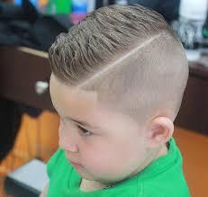 حلاقة الشعر للأولاد الصغار 43 صورة تسريحات الشعر للأطفال الرضع