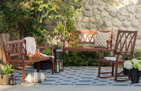 outdoor rug ing guide materials