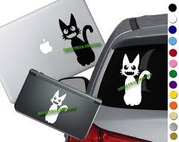 Kiki S Delivery Service Jiji Decal Sticker